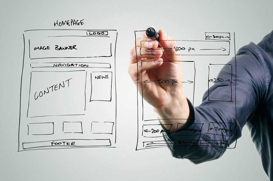 7 Common Mistakes a Web Designer need to avoid While Designing a Website