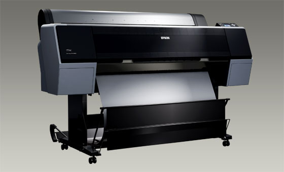 Benefits and unique features of Epson Stylus Pro 9900